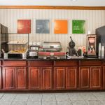 ภาพถ่ายของ Comfort Inn Van Wert