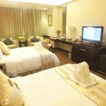 Admin Golf Seaview Twin Room