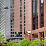‪Holiday Inn Express Denver Downtown‬