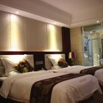 Hengyuan Grand Hotel