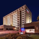 ‪Fairfield Inn & Suites Charlotte Uptown‬