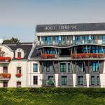 Photo de Niebieski Art Hotel & Spa
