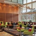 Photo de Lyon Marriott Hotel Cité International