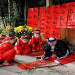 Lunar New Year in Vietnam