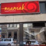 Mamak Foto