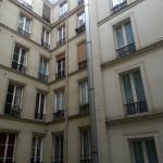 Photo de Timhotel Odessa Montparnasse