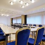 Meeting Room Goethe 1 + 2