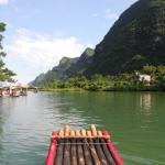 Yulong River, Yangshuo
