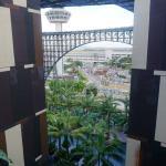 Photo de Crowne Plaza Changi Airport