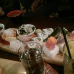 Foto di Yamamori Noodles