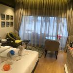 Hotel Lakend Foto