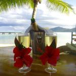 Vahine Island Resort Foto