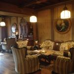 Atlas Grand Hotel Foto