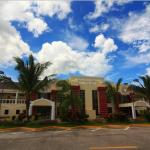 Macagang Hotel & Resort - Frontview