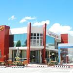 Macagang Diner Main
