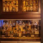 Vintage Look at Hugh Lynch's Bar Tullamore