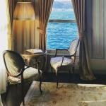 Bosphorus Palace Hotel Foto
