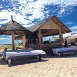 Foto de Busuanga Bay Lodge