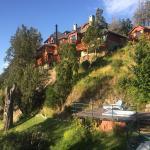Foto de Charming - Luxury Lodge & Private Spa