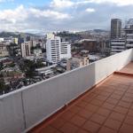 Alameda Hotel Mercure Foto