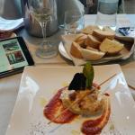 Mirror Lounge & Restaurant Foto