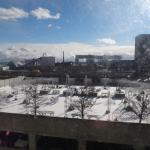 Novotel Toronto Centre Foto