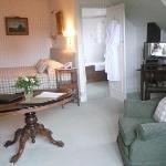 Gravetye Manor Hotel and Restaurant Foto