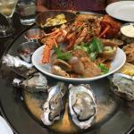 Foto de Fishbone Bar & Grill