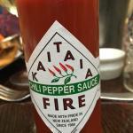 local hot sauce