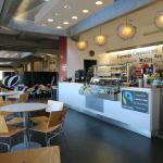 ภาพถ่ายของ Grads Cafe University Centre