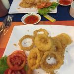 Foto de Elephant Cafe & Restaurant