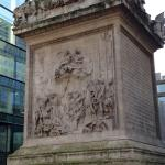 Photo de The Monument to the Great Fire of London