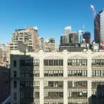 Photo de Hilton New York Fashion District