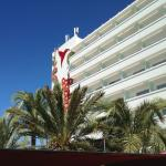 Photo de Ushuaia Ibiza Beach Hotel