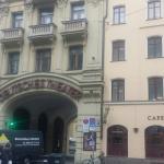 Hotel Deutsches Theater Stadtmitte Foto