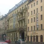 Photo of Hotel Deutsches Theater Stadtmitte