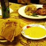 Billede af Al Hareef Restaurant