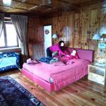 Hotel La Montanina Foto