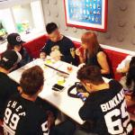 Foto de Bricks'n'Cubes Cafe