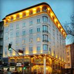 Imagen de Hotel Bulvar Palas