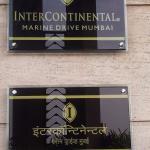 Foto de InterContinental Marine Drive
