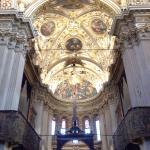 Cattedrale (Duomo) di Bergamo e Battistero Foto