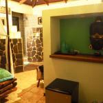 My Goddess suite!