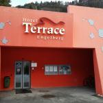 Photo de Hotel Terrace