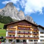 Albergo Pradat - Alta Badia - Dolomites