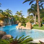馬貝亞市邁利亞巴努斯酒店