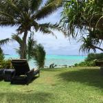 Photo de Te Manava Luxury Villas & Spa