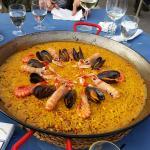 Photo de Bar Cantina La Lonja Del Pescado