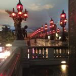 Foto de Eiffel Tower Experience at Paris Las Vegas