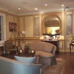 Foto di Hotel Mazarin
